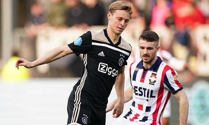 Previa para apostar en el Ajax vs Valencia