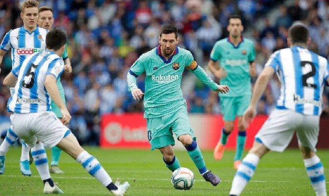 Previa para apostar en el Barcelona vs Real Madrid
