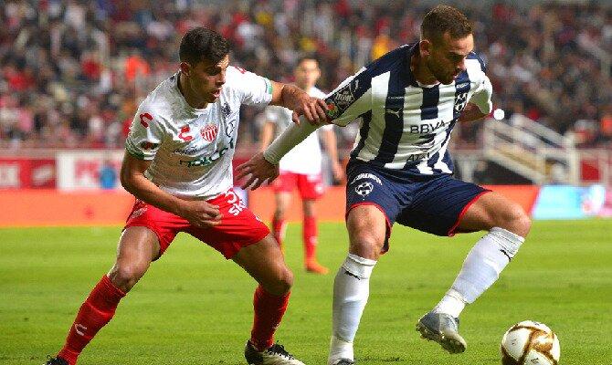 Previa para apostar en el Monterrey vs Al Sadd