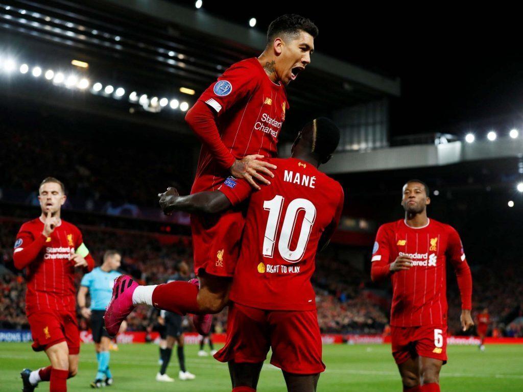 Te traemos el pronóstico y análisis del partido entre Salzburgo vs. Liverpool a disputarse este 10 de diciembre de 2019, en la UEFA Champions League