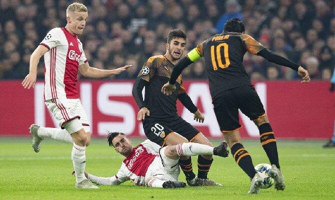 Previa para apostar en el Valencia vs Real Madrid
