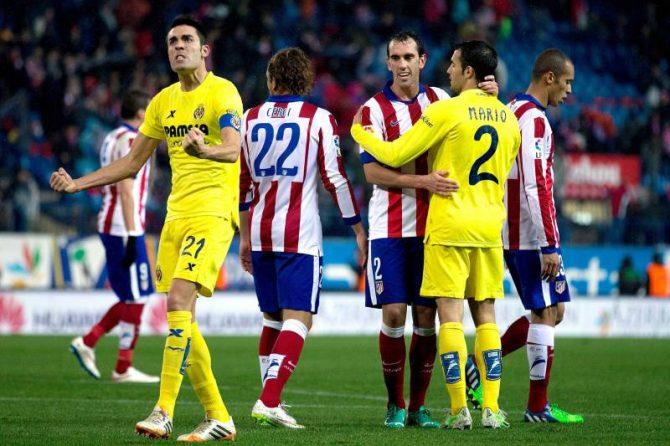 Te traemos el pronóstico y análisis del partido entre Villarreal vs. Atlético de Madrid a disputarse este 6 de diciembre de 2019, en La Liga
