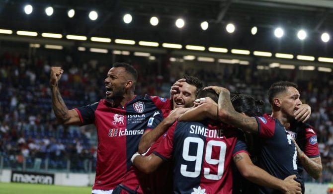 Te traemos el pronóstico y análisis del partido entre Cagliari vs. Sampdoria a disputarse este 5 de diciembre de 2019, en la Copa de Italia
