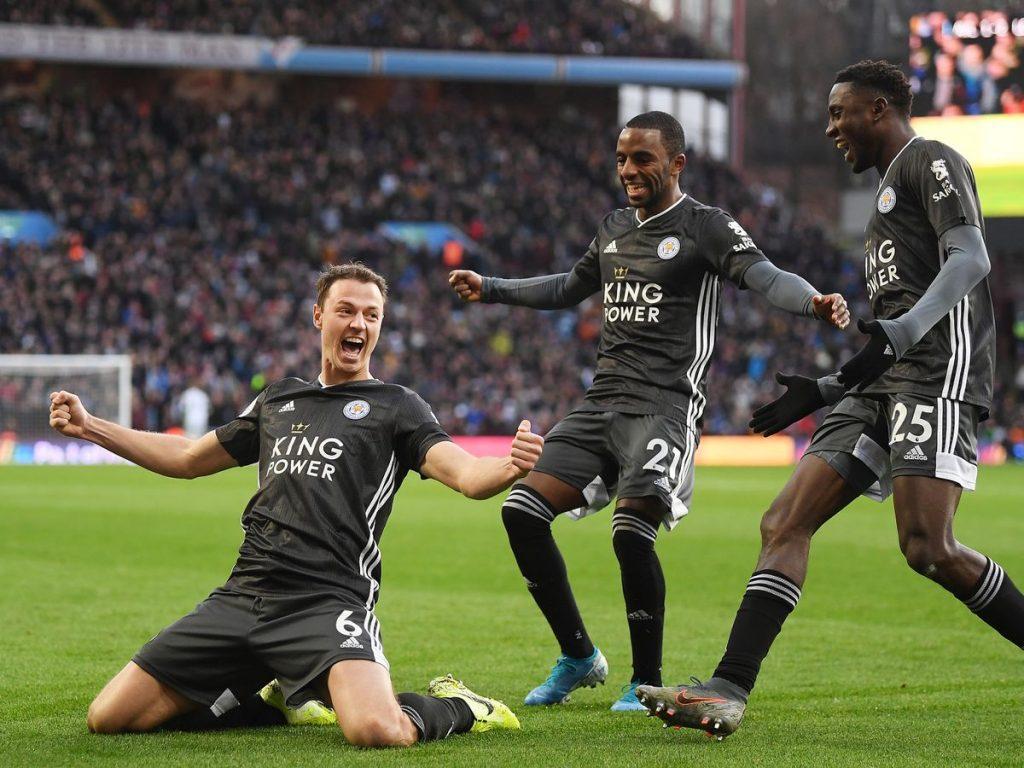 Te traemos el pronóstico y análisis del partido entre Leicester vs. Aston Villa a disputarse este ocho de enero de 2020