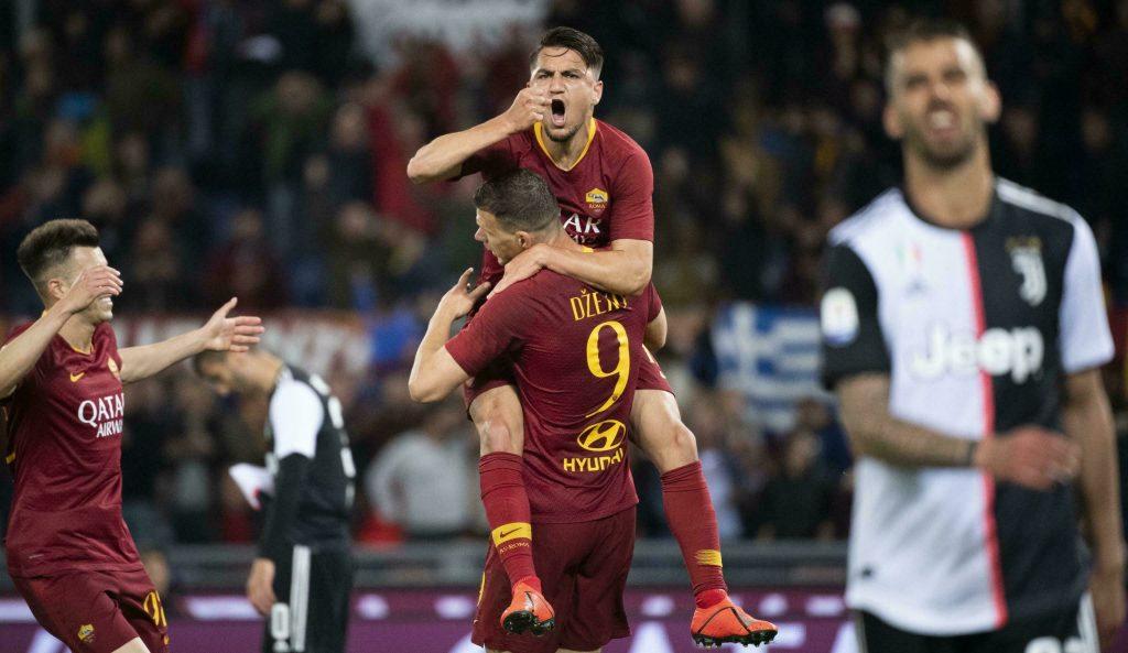 Te traemos el pronóstico y análisis del partido entre Roma vs. Juventus a disputarse este doce de enero de 2020