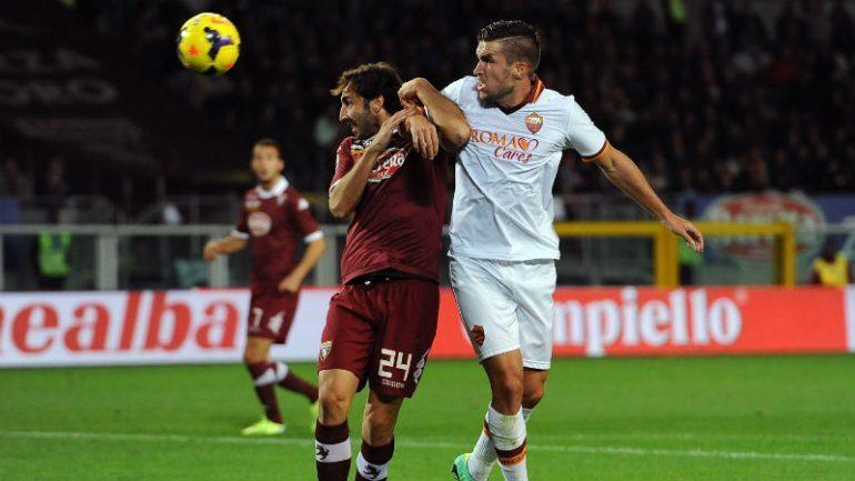 Te traemos el pronóstico y análisis del partido entre Roma vs. Torino a disputarse este cinco de enero de 2020