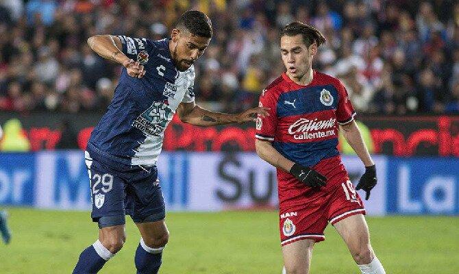 Previa para apostar en el Guadalajara vs Toluca