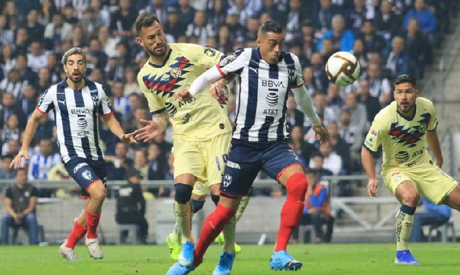 Previa para apostar en el Monterrey vs Monarcas