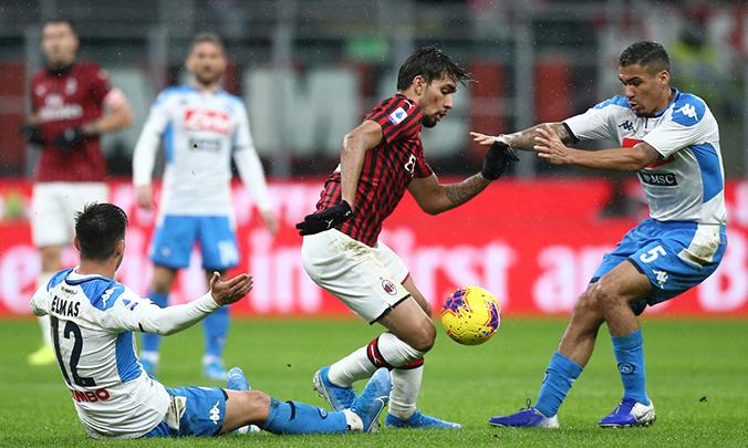 Te traemos el pronóstico y análisis del partido entre Lazio vs. Nápoles a disputarse este once de enero de 2020