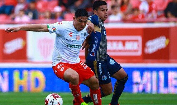 Previa para apostar en el Atlético San Luis vs Guadalajara