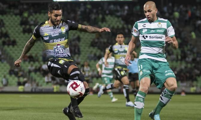 Previa para apostar en el Cruz Azul vs Santos