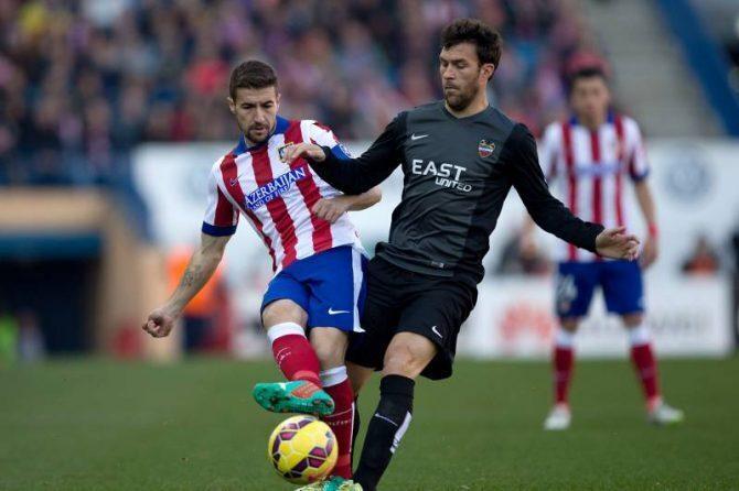 Te traemos el pronóstico y análisis del partido entre Atlético de Madrid vs. Levante a disputarse este cuatro de enero de 2020