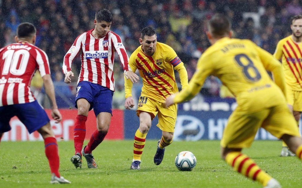 Te traemos el pronóstico y análisis del partido entre Barcelona vs. Atlético de Madrid a disputarse este nueve de enero de 2020