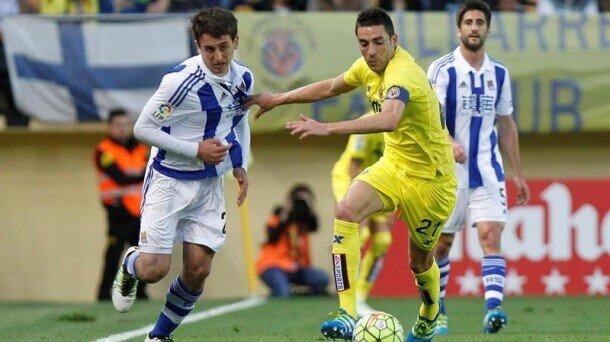 Te traemos el pronóstico y análisis del partido entre Real Sociedad vs. Villarreal a disputarse este cinco de enero de 2020