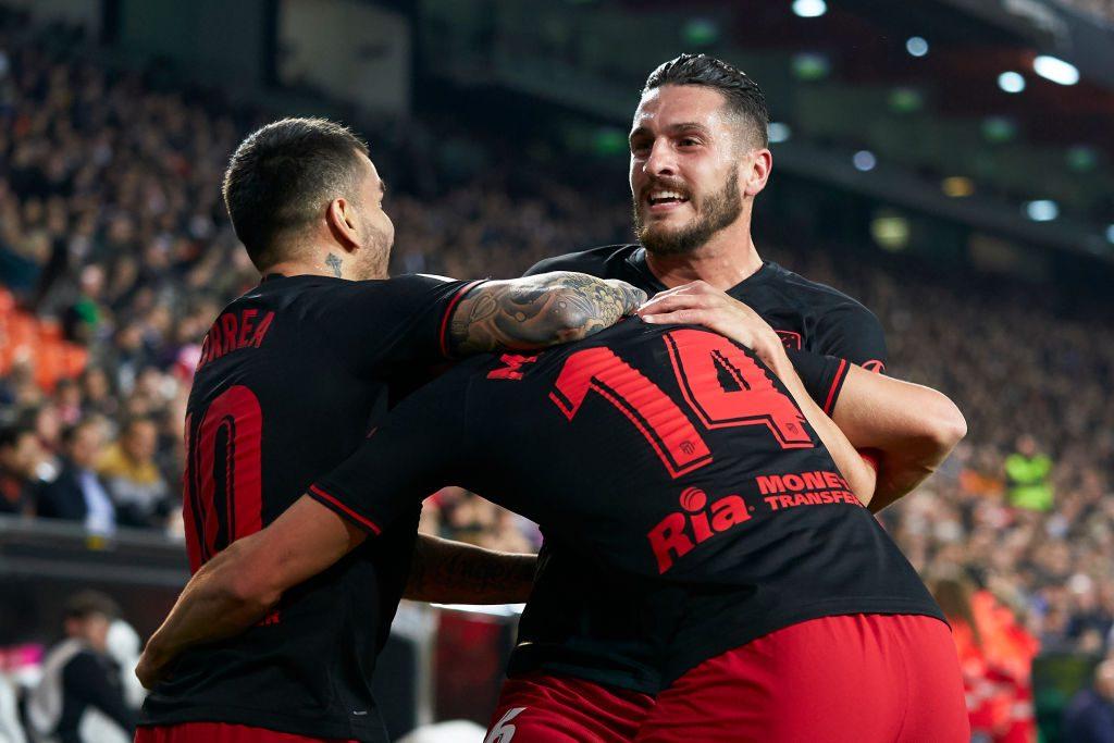 Te traemos el pronóstico y análisis del partido entre Atlético de Madrid vs. Liverpool a disputarse este dieciocho de febrero 2020