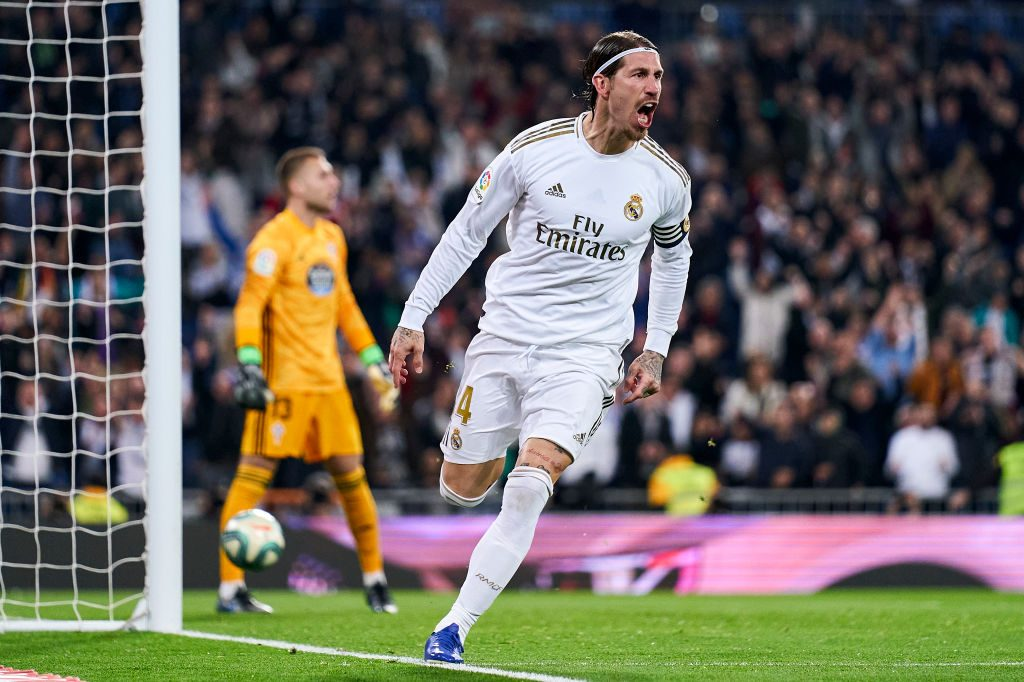Te traemos el pronóstico y análisis del partido entre Real Madrid vs. Manchester City a disputarse este veintiséis de febrero 2020
