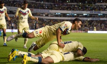 Previa para apostar en el Monterrey vs América