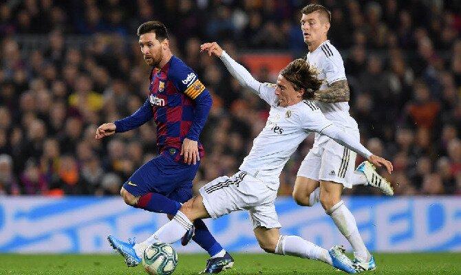 Previa para apostar en el Real Madrid vs Barcelona