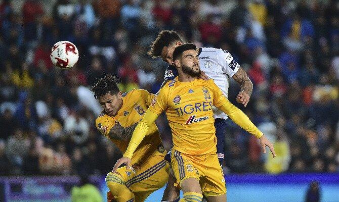 Previa para apostar en el Tigres vs Guadalajara