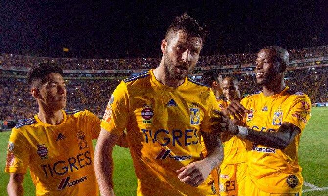 Previa para apostar en el Tigres vs Pumas
