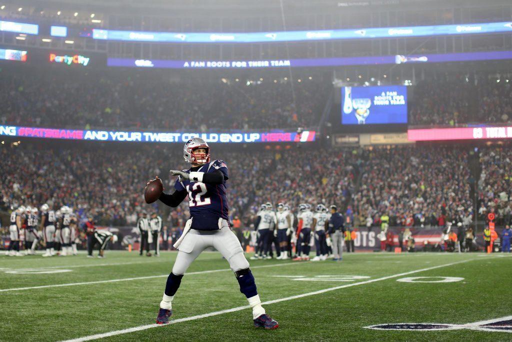 Te traemos el análisis de la agencia libre de la NFL y las cuotas a ganador del Super Bowl