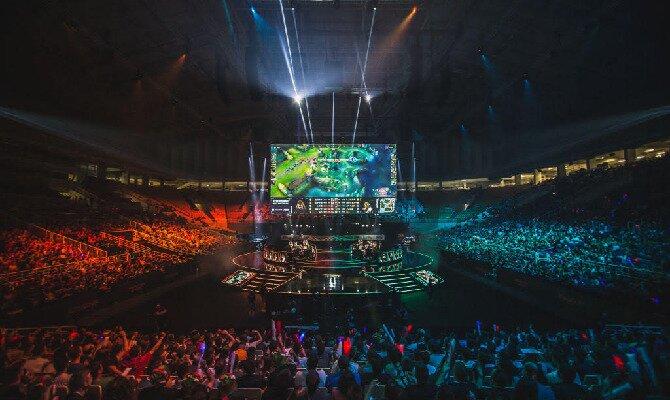 Torneo de League of Legends