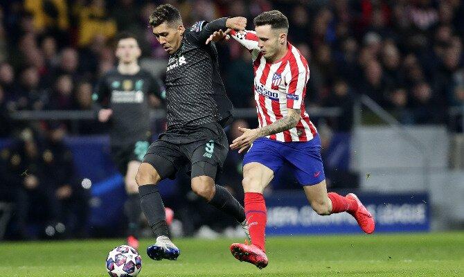 Previa para apostar en el Liverpool vs Atlético de Madrid