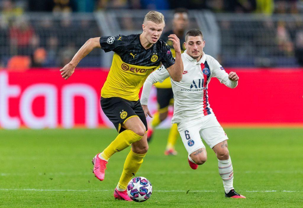 Te traemos el pronóstico y análisis del partido entre PSG vs. Borussia Dortmund a disputarse este once de marzo de 2020
