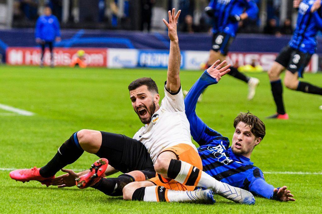 Te traemos el pronóstico y análisis del partido entre Valencia vs. Atalanta a disputarse este diez de marzo de 2020