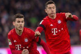 Ganador final de la Copa de Alemania - Bayern Múnich - Las cuotas al ganador - Análisis y Pronóstico de las llaves semifinales - Apuesta.mx