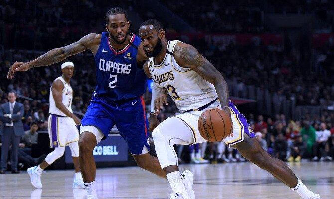 Previa para apostar al campeón de la NBA