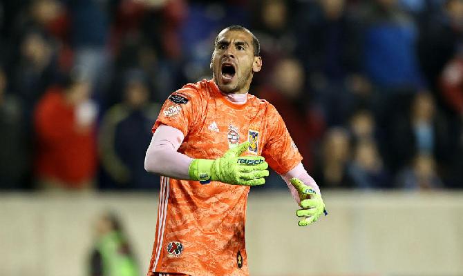 Nahuel Guzmán jugará en la eLiga Mx