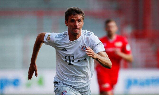Previa para apostar en el Bayern Munich vs Eintracht Frankfurt