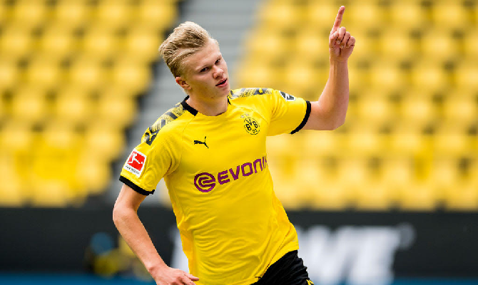 Previa para apostar en el Wolfsburg vs Borussia Dortmund