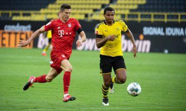 Previa para apostar en el Paderborn vs Borussia Dortmund