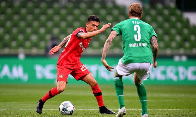 Previa para apostar en el Borussia Mönchengladbach vs Bayer Leverkusen