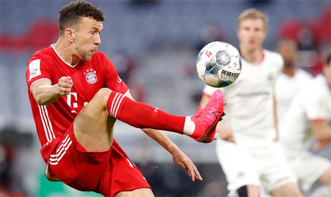 Previa para apostar en el Bayern Munich vs Borussia M'Gladbach
