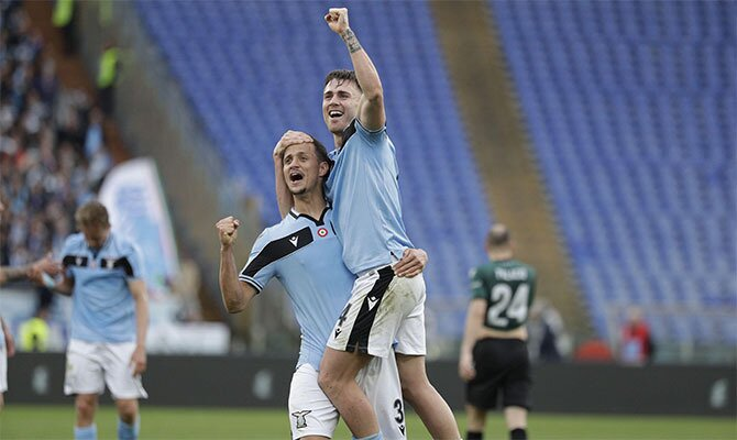 Previa para apostar en el Atalanta vs Lazio