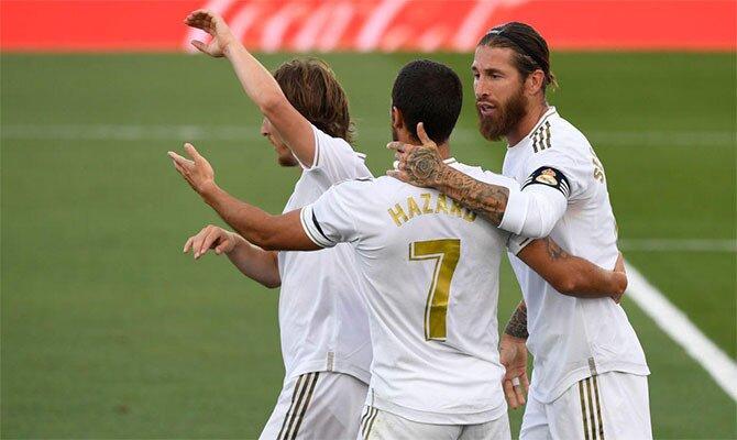Previa para apostar en el Real Madrid vs Valencia