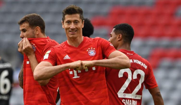 Previa para apostar en el Bayer Leverkusen vs Bayern Munich