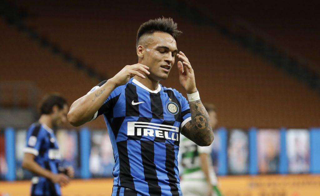 Te traemos el pronóstico y análisis del partido entre Parma vs. Inter de Milán a disputarse este veintiocho de junio de 2020