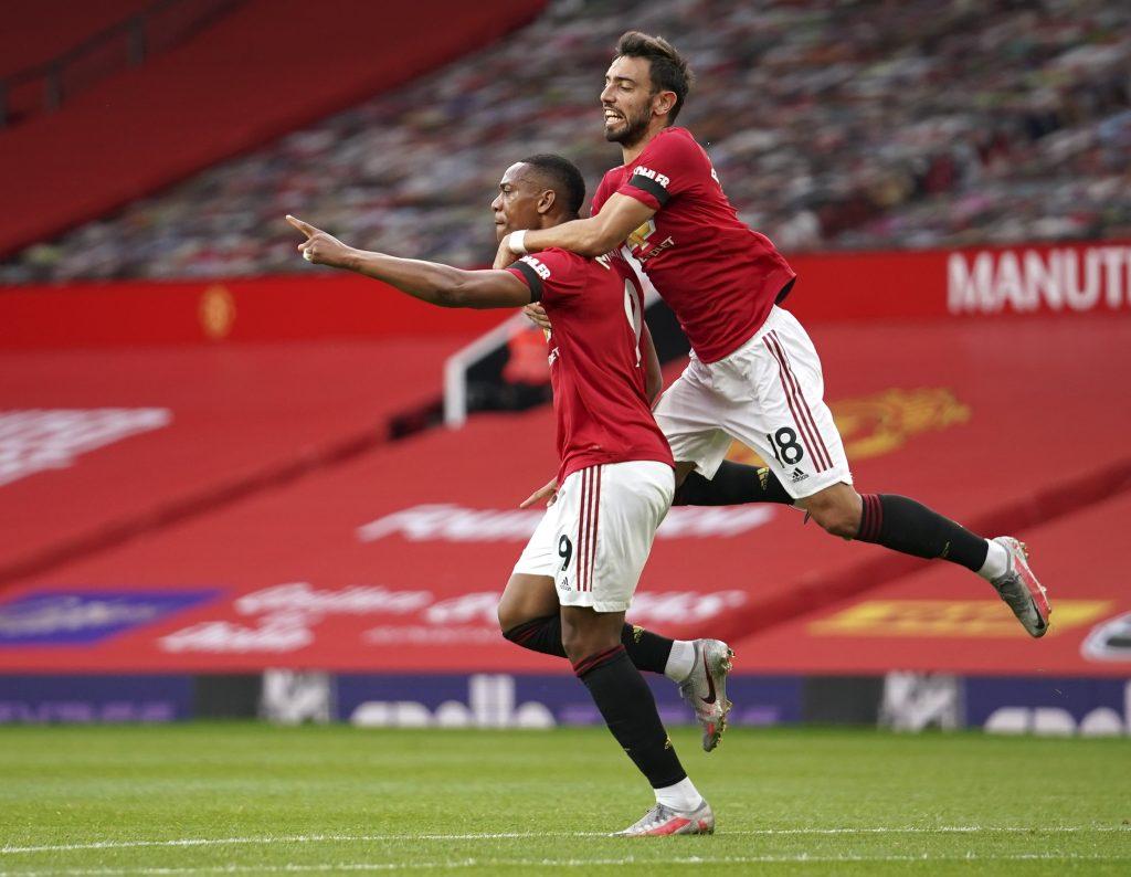 Te traemos el pronóstico y análisis del partido entre el Manchester United vs Chelsea, en el marco de las semifinales de la FA Cup de Inglaterra, a celebrarse este 19 de julio de 2020