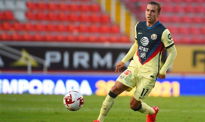 Previa para apostar en el Club América vs Santos Laguna