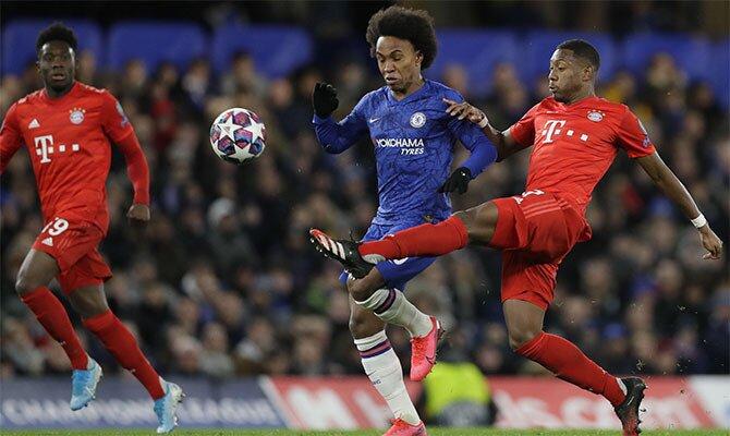 Previa para apostar en el Bayern Munich vs Chelsea