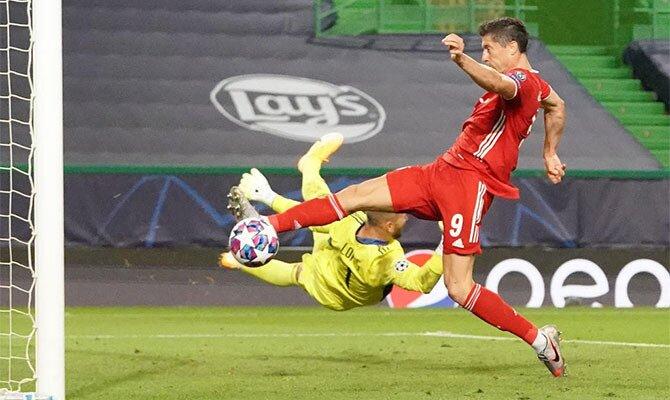 Previa para apostar en el PSG vs Bayern Munich