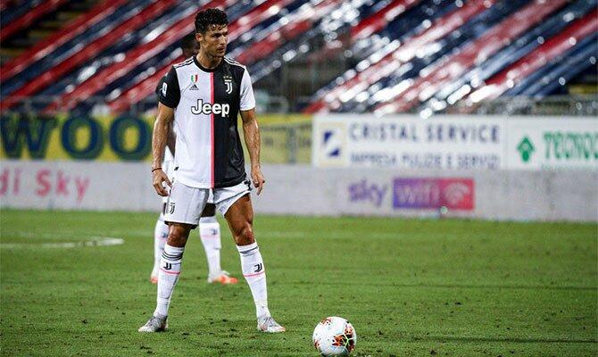 Previa para apostar en el Juventus vs Olympique Lyon