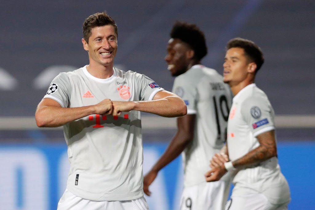 Te traemos el pronóstico y análisis del partido entre el Lyon vs. Bayern Múnich, en la UEFA Champions League, a celebrarse este 19 de agosto de 2020