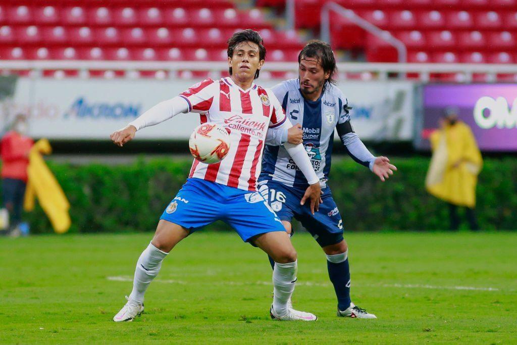 Te traemos el pronóstico y análisis del partido entre el Necaxa vs. Guadalajara, en el marco de la Liga MX, a celebrarse este 11 de septiembre de 2020