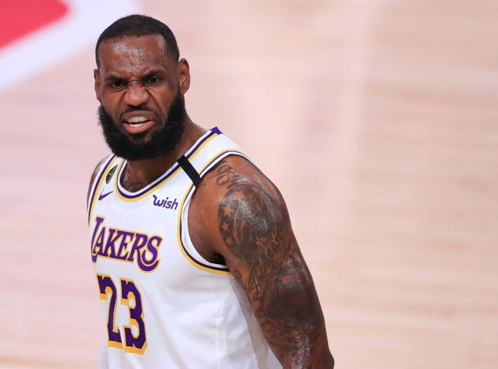 Te traemos el pronóstico y análisis del partido entre los Los Angeles Lakers vs. Miami Heat, en acción de la Final de la NBA 2020.