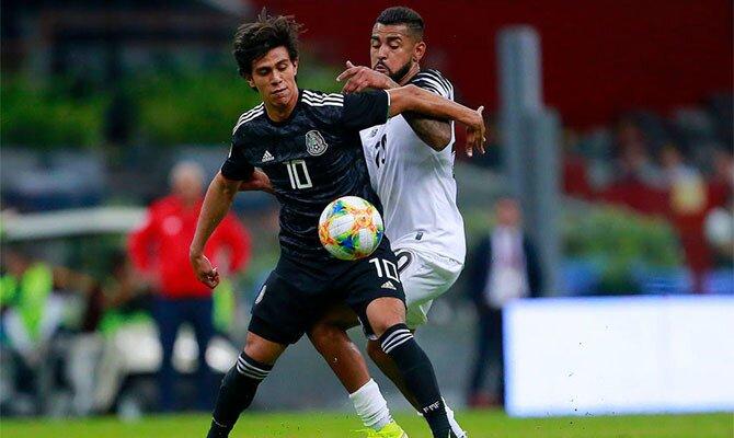Previa para apostar en el México vs Guatemala